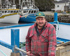 Portrait of a Newfoundland fisherman