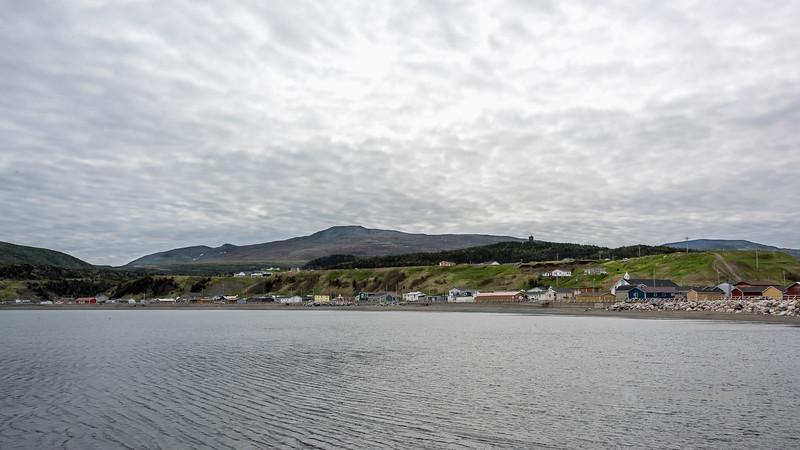 Village of Trout River, Newfoundland