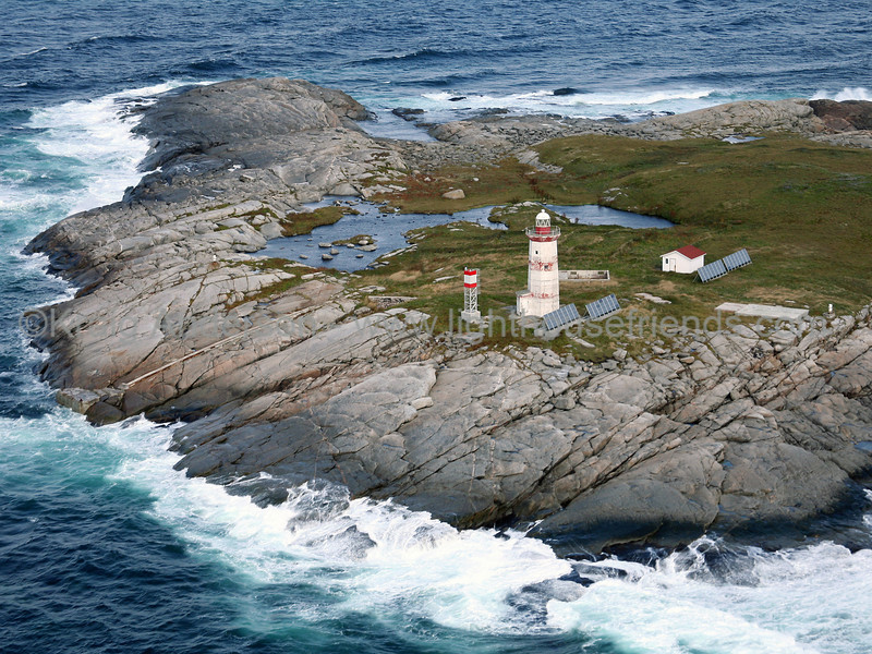 Cabot Islands Lighthouse