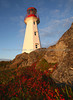 Cape Bauld Lighthouse
