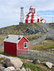 Cape Bonavista Lighthouse