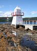 Conche Lighthouse