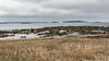 Viking land site c1000AD, L'anse aux Meadows, Newfoundland