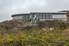 L'Anse Aux Meadows visitor center, Newfoundland