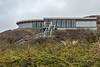 L'Anse Aux Meadows visitor center, Newfoundland