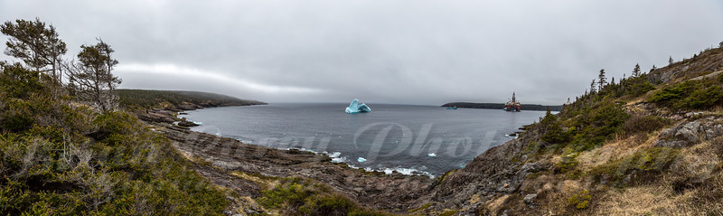 This is Newfoundland (pano)