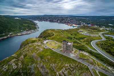Air Newfoundland - Welcome to St John's