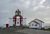 Cape Bonavista lighthouse
