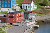 Artisan Hall with Twine Loft Dining, Cove Cottage and Gover House, Trinity, Newfoundland