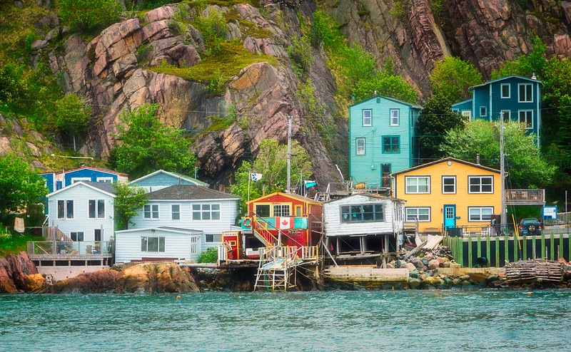 The Battery, St. John's NL 3