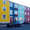 Row Houses St John's