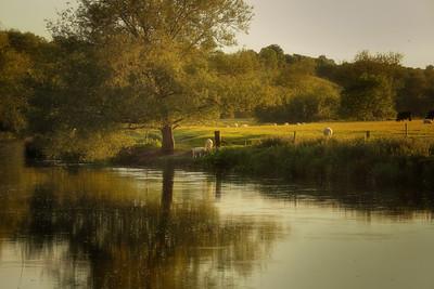 The River Boyne at Newgrange-1L8A6182