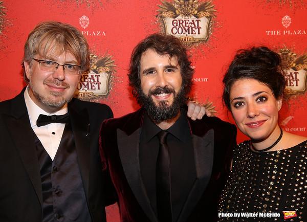 Credit:  Walter McBride for BroadwayWorld.com