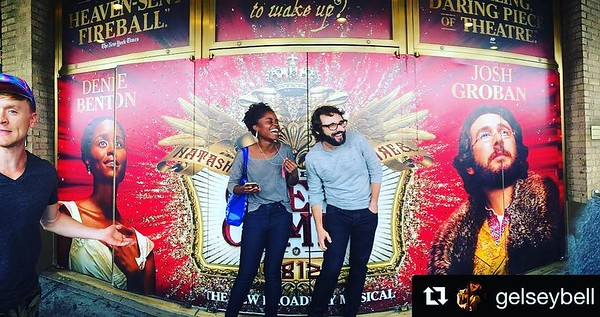 joshdcanfield    Um...why is my face not plastered on one of these doors? I'm sure Josh#2 won't mind if I just change that last name to Canfield, and stick my headshot over his face. @joshgroban @deneebenton #imperialtheatre #deneebenton #Josh2 #Josh1 #fieldtrip #onemonth