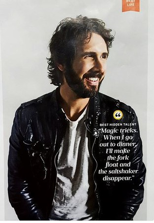 November 2016 issue Oprah Magazine