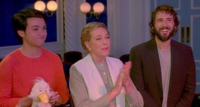 "Julie's Green Room - ""Singin' in the Room"" - Season 1, Episode 3"