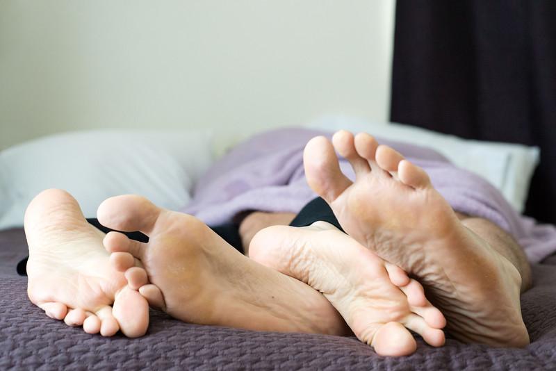 03.24 cuddle feets
