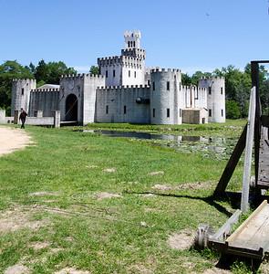 Newman Castle
