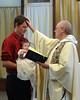 Ann Alexander's Baptism  St. Thomas More Newman Center