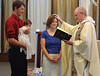 Ann Alexander's Baptism  St. Thomas More Newman Center