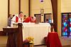 Confirmation St. Thomas More Fall 2015