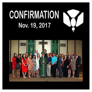 Confirmation November 2017