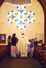First Communion at St. Thomas More