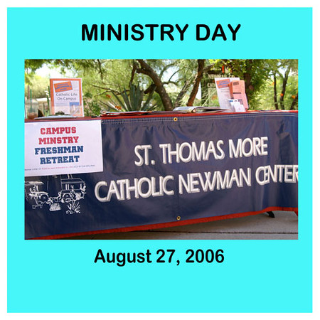 MinistryDay2006