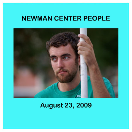 NewmanPeople2009