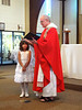 Baptism/First Communion Renee Marie Pederson