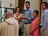 Max's Baptism