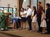 Edward Anthony's Baptism