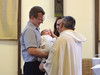 Caroline Mullen's Baptism 1/8/17