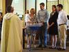 Avery McLain's Baptism  4/30/17