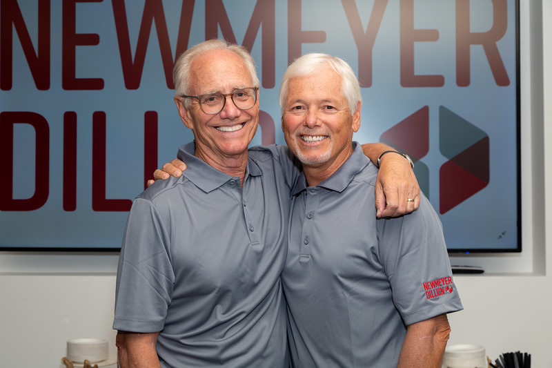 Newmeyer & Dillion 35th Anniversary