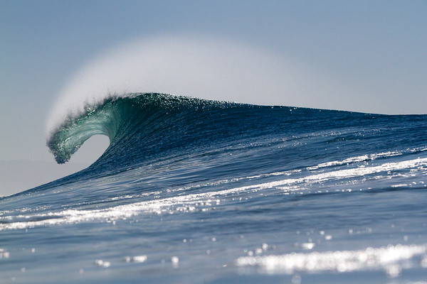 Simplified Swell