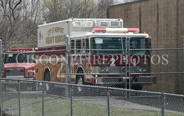 Newport City Fire Department - VT