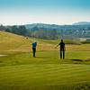 Celtic Manor 2010 Golf Course Views 10