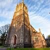 St Mark's Church Gold Tops Newport Gwent 3