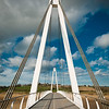 The Twenty Ten Bridge at the Ryder Cup Golf Course 4