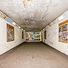Mosaic Murals at the Old Green Kingsway Underpass Newport 08