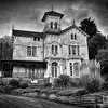 Cambrian House Eveswell Park Road, Beechwood Newport Gwent 2 B&W