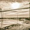 The Newport Transporter Bridge 4