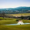 Celtic Manor 2010 Golf Course Views 11