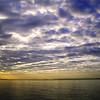 River Severn Estuary Sunrise View 1