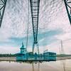 The Newport Transporter Bridge 5
