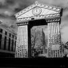 Millennium Clock in John Frost Square 3