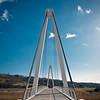 The Twenty Ten Bridge at the Ryder Cup Golf Course 2