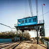 The Newport Transporter Bridge over The River Usk 11