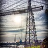 The Newport Transporter Bridge 1